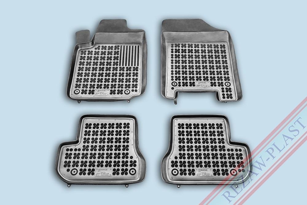 Ковры для Citroen C2  2003 - 2009