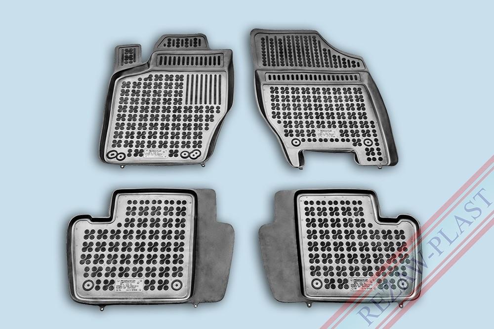 Ковры для Citroen C4  2004-2010
