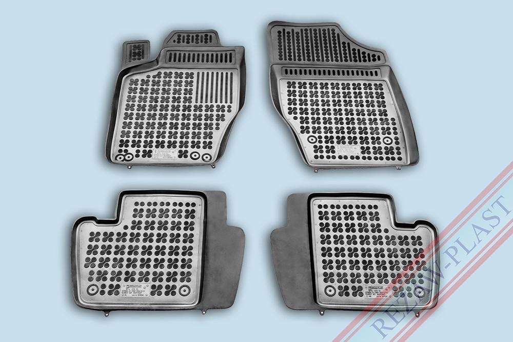 Ковры для  Citroen C4 II from 2011