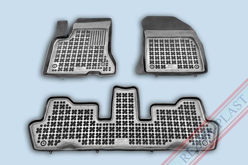 Ковры для  Citroen C4 Picasso 2006 - 2013