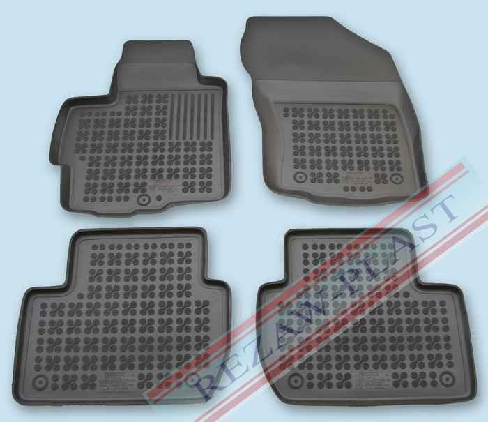 Ковры для Citroen C-Crosser from 2007