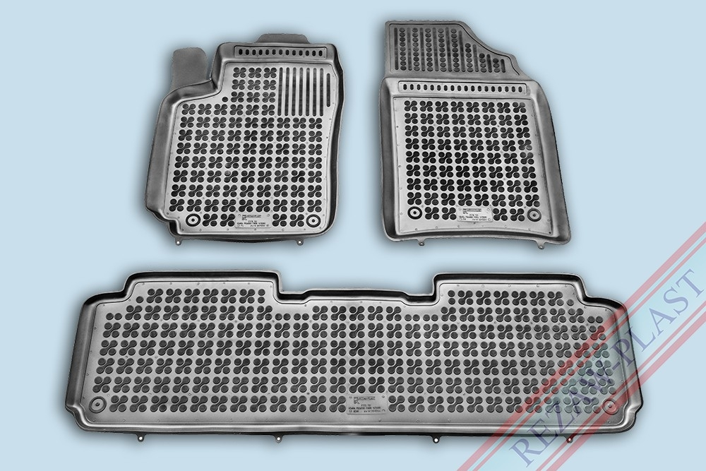 Ковры для  Citroen Xsara Picasso 2000 - 2010