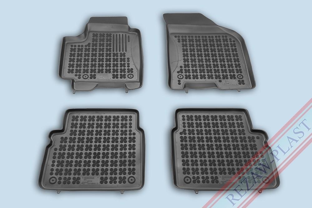 Ковры для Chevrolet Aveo 2002 - 2011