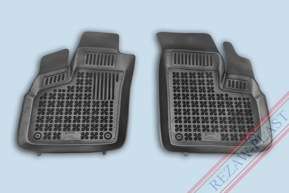 Ковры для Fiat Doblo 2006-2010