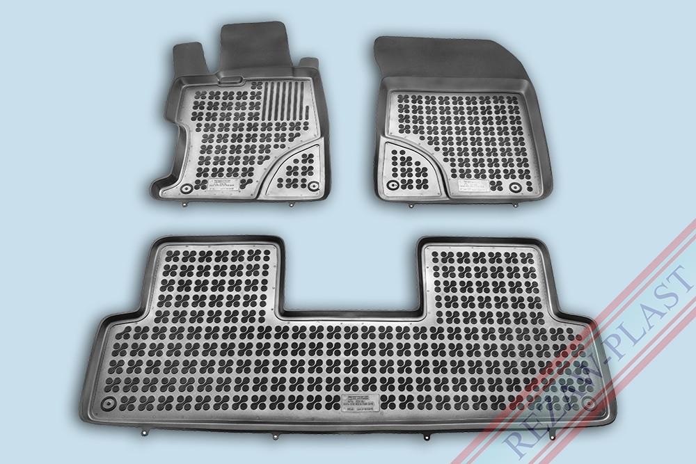 Ковры для Honda Civic Sedan from 2012