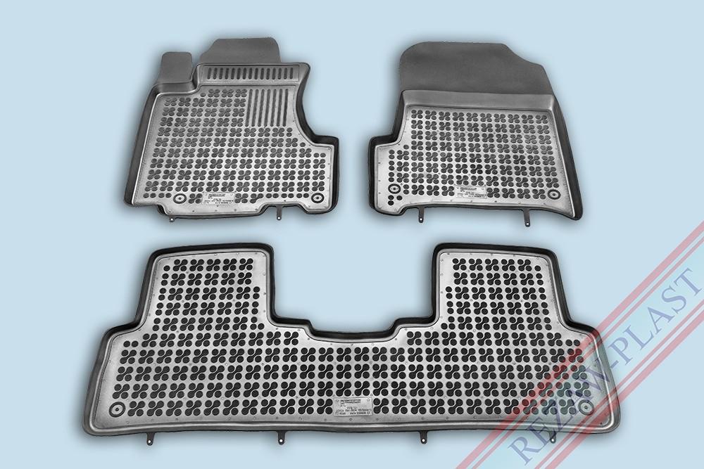 Ковры для Honda CRV  2007 - 2012