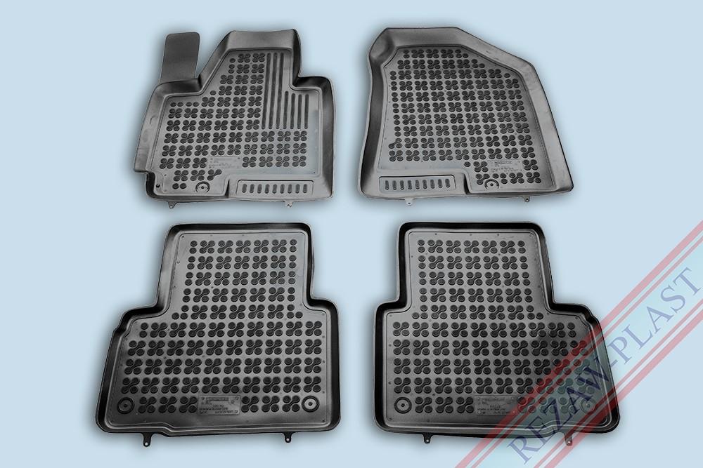 Ковры для Hyundai ix35 from 2010