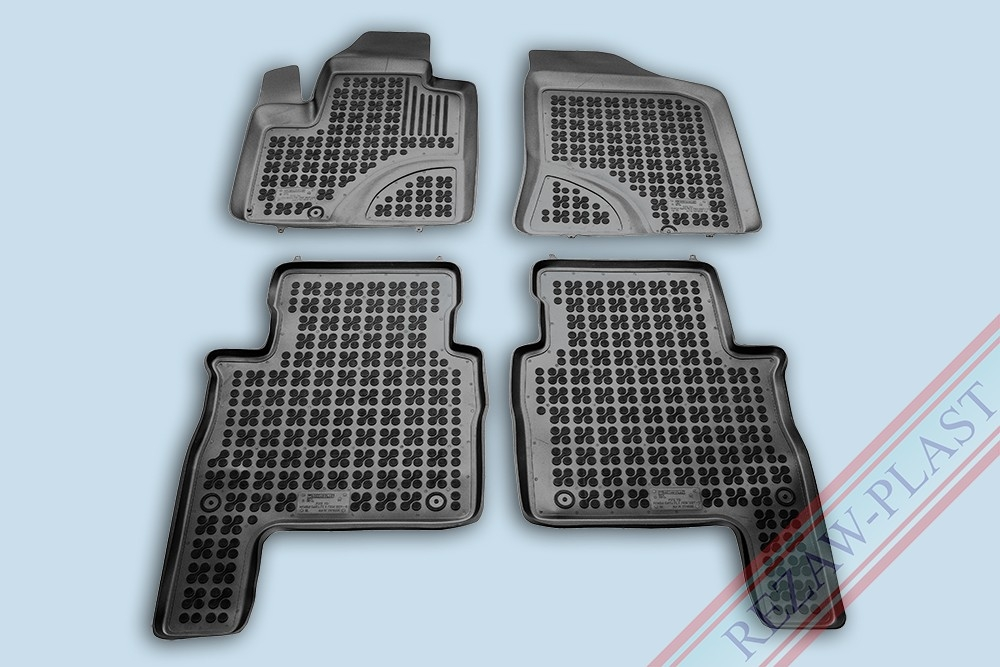 Ковры для  Hyundai Santa Fe II 2007-2012