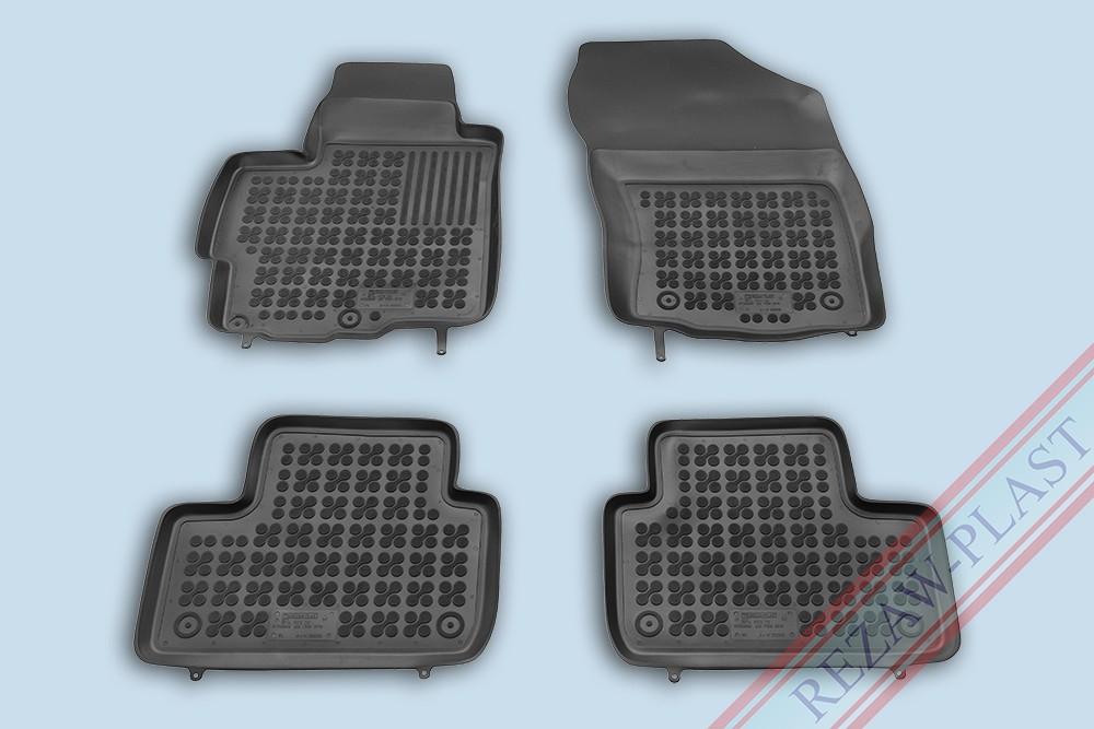 Ковры для Mitsubishi ASX from 2010