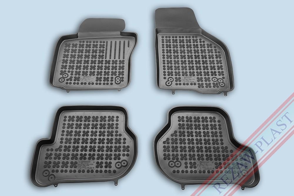 Ковры для  Skoda Octavia II 2008-2013