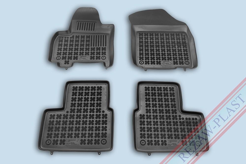 Ковры для Suzuki SX4 2006-2013 (с огнетушителем)
