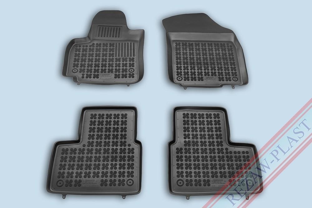 Ковры для Suzuki SX4 2006-2013