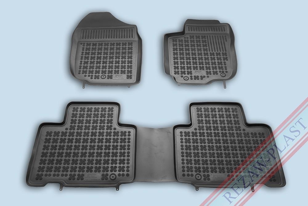 Ковры для Toyota RAV4 from 2013