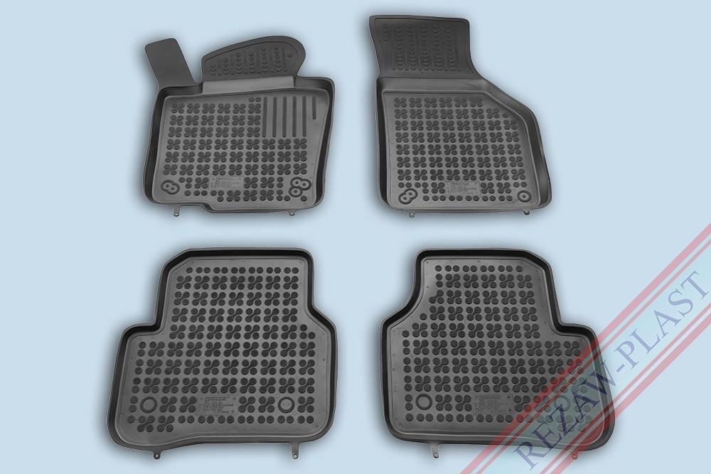 Ковры для  VW Passat B6, CC, B7
