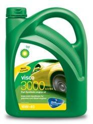 Моторное масло BP Visco 3000 Diesel 10W-40 4л