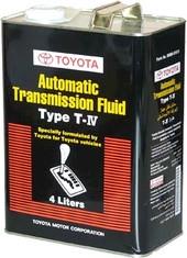 Toyota ATF Type T-IV 4л