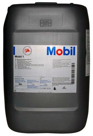 Моторное масло Mobil Super 3000 X1 5W-40 20л