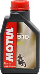 Моторное масло Motul 510 2T 1л