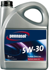 Моторное масло Pennasol Super Special 5W-30 5л