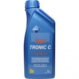 Моторное масло Aral High Tronic C SAE 5W-30 1л