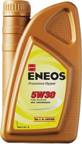 Моторное масло Eneos Premium Ultra 5W-30 1л