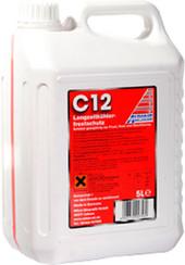 Антифриз Alpine G12 rot (красный) 5л