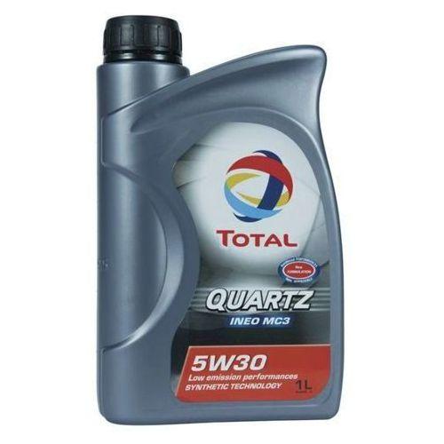 Моторное масло Total Quartz Ineo MC3 5W-30 1л