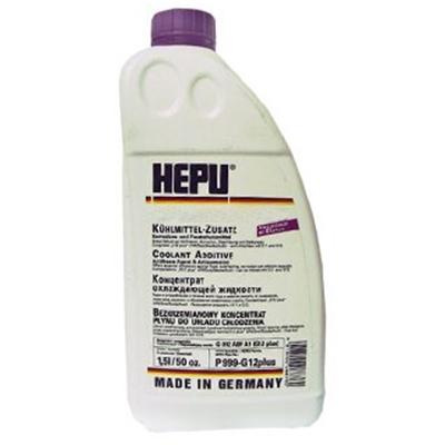 Антифриз Hepu P999 G12+ 1.5л