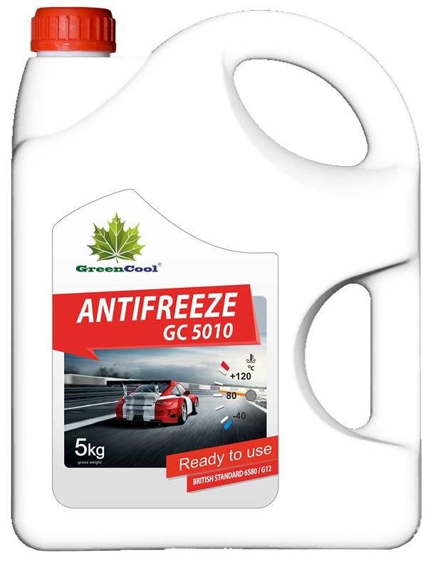 Антифриз GreenCool GC5010 5 кг