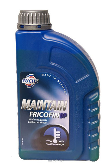 Антифриз Fuchs Maintain Fricofin DP 5л