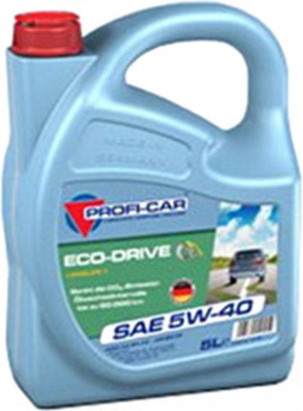 Моторное масло Profi-Car 5W-40 Eco-Drive LL1 5л