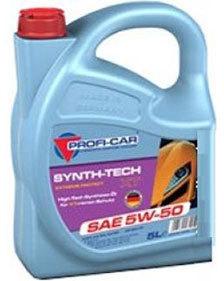 Моторное масло Profi-Car 5W-50 Synth-Tech XT 1л