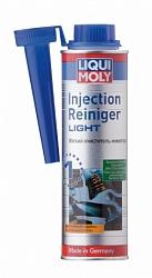 Очиститель инжекторов Liqui Moly Injection Reiniger Light 300 мл