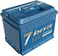 Аккумулятор ISTA 7 Series 6СТ-50 А2 Е (50Ah)