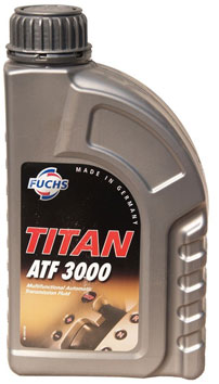 Трансмиссионное масло Fuchs Titan ATF 3000 1л