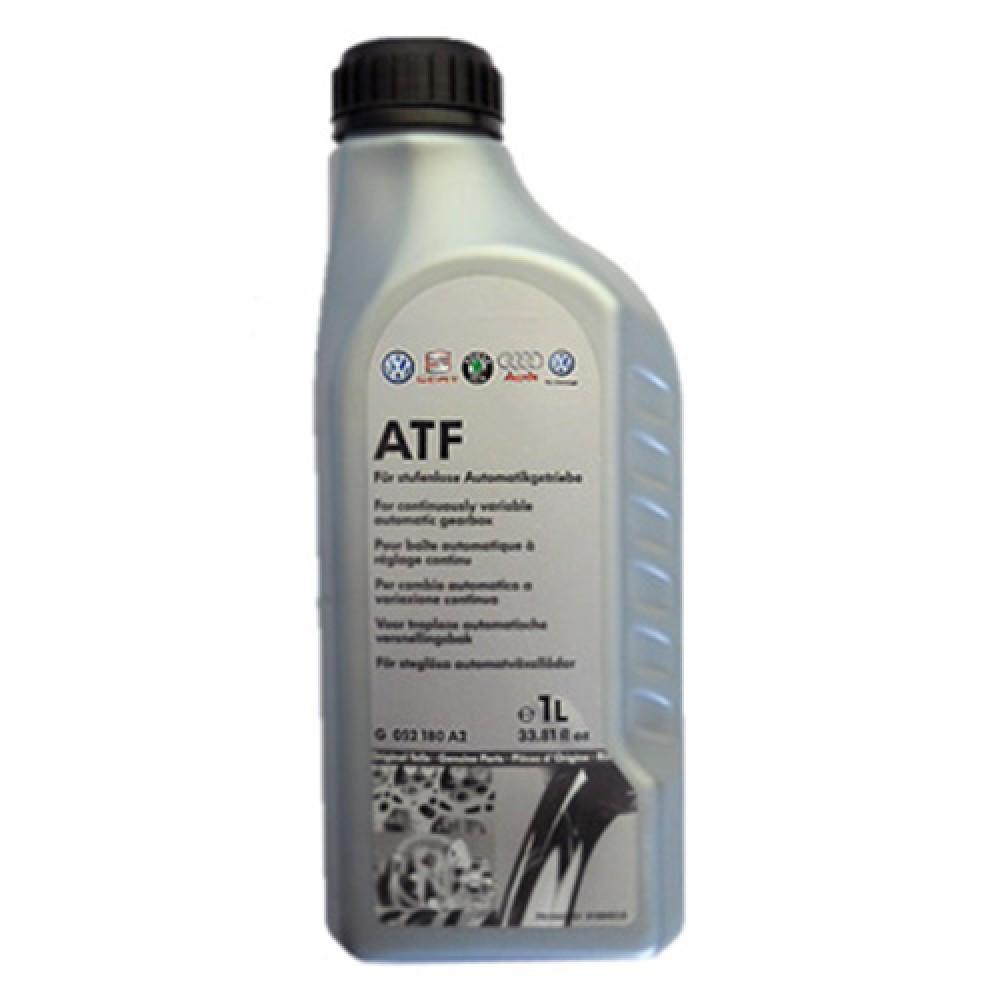 Трансмиссионное масло G 052 180 A2 VAG