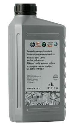 Трансмиссионное масло G 052 990 A2 масло VAG 1л
