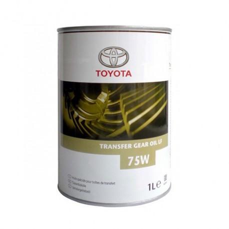 Трансмиссионное масло Toyota LX LSD 75W-85 GL5 (08885-81070) 1л