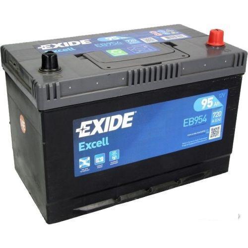 Аккумулятор Exide Excell EB954 (95Ah)