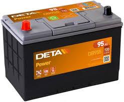 Аккумулятор Deta Power DB955 95 А/ч