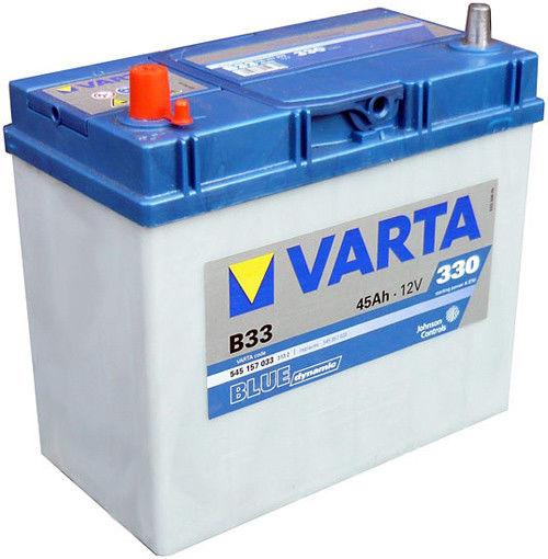 Аккумулятор Varta Blue Dynamic B33 (45 А/ч)