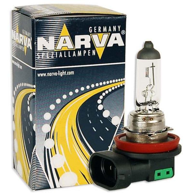 Лампа галогенная Narva H11 1 шт