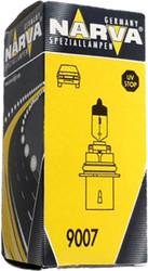 Лампа галогенная HB5 Narva 12V Headlight 1 шт
