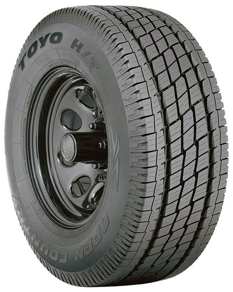 Шины Toyo Open Country H/T 265/70R17 121S