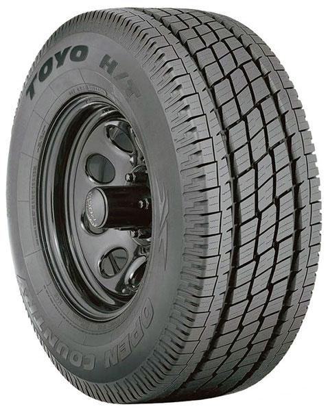 Шины Toyo OPHT 245/65R17 111H