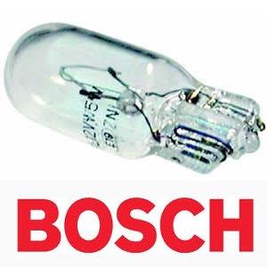 Лампа галогенная Bosch W5W 1 шт