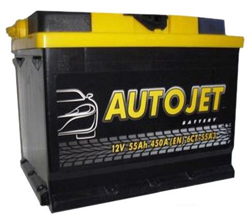 Аккумулятор Autojet 75 R (75 А/ч)
