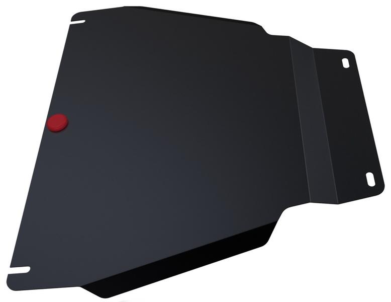 Защита раздаточной коробки АвтоБРОНЯ Kia Sorento 2005-