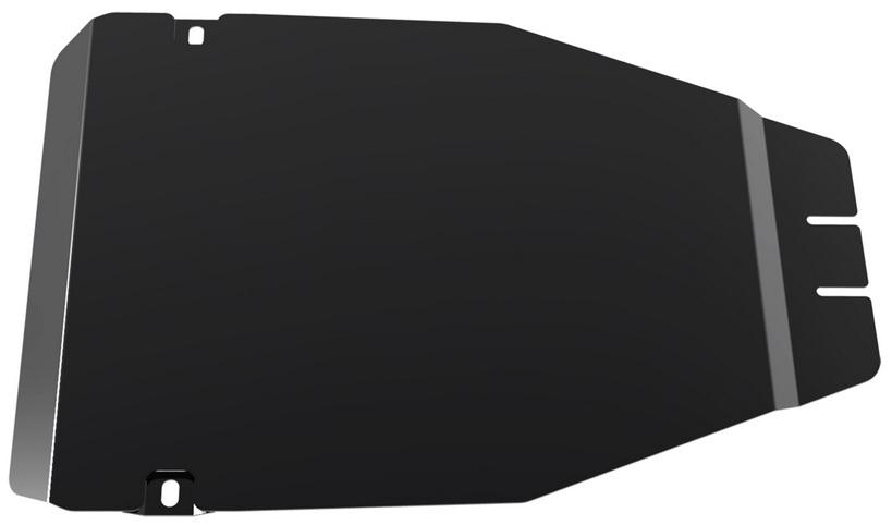 Защита двигателя АвтоБРОНЯ Subaru Outback 2003-2009
