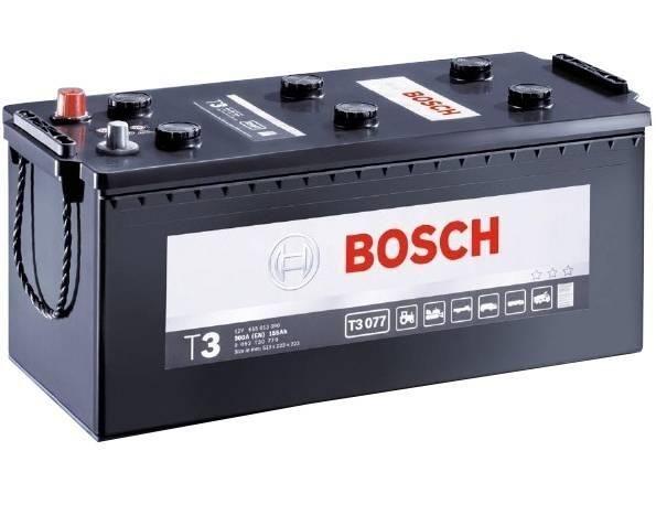 Аккумулятор Bosch T3 190 Ah 1200 Ah